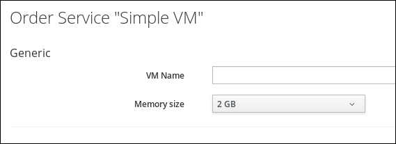 example-oder-simple-vm